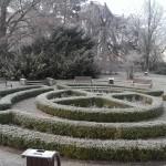 Park Ulrychów – piękna przyroda w sercu miasta