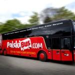 Pasażerka autobusu chciała uprowadzić pojazd by… popełnić samobójstwo.