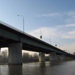Pali się Most Łazienkowski!!! [Aktualizacja]