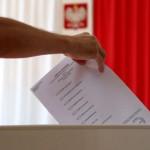 Wybory Prezydenckie 2015: w Warszawie głosowanie przebiega spokojnie