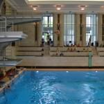 Zmodernizowany basen w PKiN. Remont pochłonął 13 mln zł. Zobacz, jak wygląda teraz!