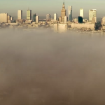 Wskaźniki smogu w mieście? Urząd Dzielnicy: To dobry pomysł