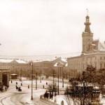 Walczyk Warszawy – urokliwa wycieczka po przedwojennej Warszawie [FILM]