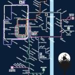 Noc Muzeów – Pełna lista placówek z podziałem na dzielnice i mapka linii specjalnych