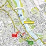 2 sierpnia Warszawa stanie. Rusza Tour de Pologne 2015 [MAPA]