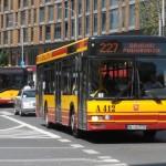 Warszawa zakupi 130 niskoemisyjnych autobusów