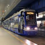 Kilometrowy podziemny tunel tramwajowy pod Wolą i Ochotą