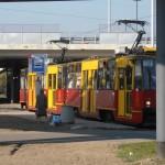 Czerwiec bez tramwajów na Jagiellońskiej