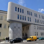 Nowy pawilon w Warszawskim Szpitalu dla Dzieci