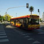 Do połowy października Nowy Świat i Krakowskie Przedmieście bez autobusów w weekendy