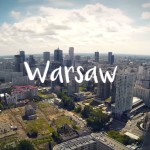Warszawa w trzecim wymiarze [Piękne filmy w 3D i 2D]