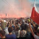 Ile syren zawyło w Warszawie w rocznice Powstania? Tajemnica rozwiązana