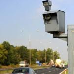 Strażnicy zdjęli testowe fotoradary. Powrócą? Pewnie tak