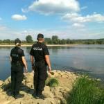 Trwają poszukiwania mężczyzny, który skoczył z mostu Świętokrzyskiego