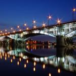 Szczyt NATO: Warszawa zamknie też… Wisłę