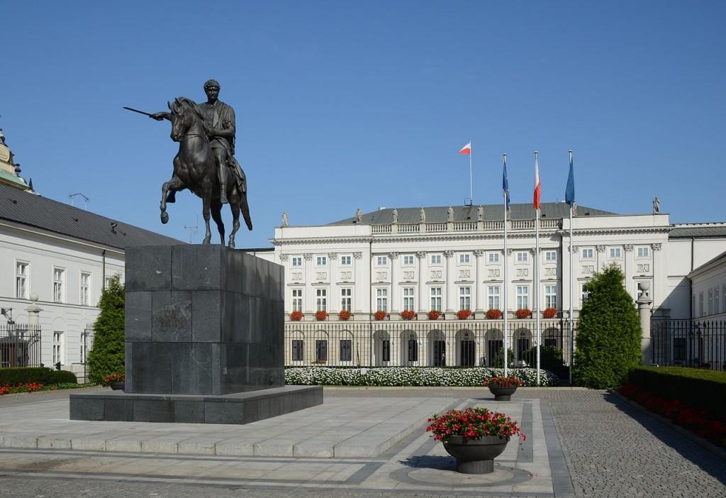Fot. Marcin Białek / Wikipedia