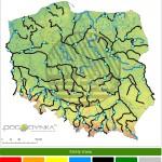 Stan wody w Wiśle wynosi 62 cm! Warszawę czeka susza?
