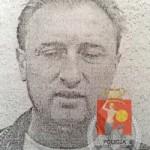 Ścigany listem gończym Adam Jan Kaźmierczak [PORTRET PAMIĘCIOWY]