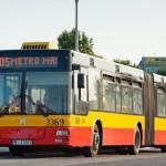 Protesty pasażerów skuteczne: 511 zostaje na Młocinach. Do Marymontu trzy nowe linie