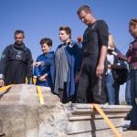 Teraz oficjalnie: w Wiśle znaleziono zabytki z okresu potopu [ZDJĘCIA]