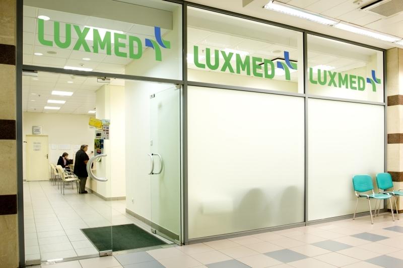 Luxmet