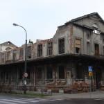 Miał być generalny remont, a jest… dewastacja? Mieszkańcy Pragi zaniepokojeni o los Pałacyku Konopackiego