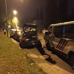 Kierowca karetki staranował 5 aut. Próbował uciekać [ZDJĘCIE CZYTELNIKA]