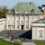 Zamek Królewski wydaje oświadczenie w sprawie wynajmu pomieszczeń Fundacji Bronisława Komorowskiego
