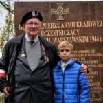 Odsłonięto pomnik niesłyszących uczestników Powstania Warszawskiego [ZDJĘCIA ]