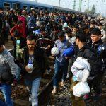 Uchodźcy. Fot. Shutterstock