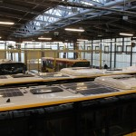 Siedem nowych autobusów z panelami wyjedzie na stołeczne drogi