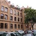 Wyremontowali neogotycki budynek na Pradze