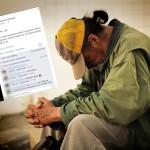 Zbigniew Stonoga o imprezie dla bezdomnych: Marriott zwodził mnie, dzisiaj mówi, ze nie ma miejsc [WIDEO]