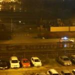 Potrącenie pieszego na ul. Rembielińskiej. Najprawdopodobniej skończyło się tragicznie