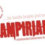 XXI edycja Wampiriady. Jesteśmy patronem medialnym