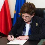 """Premier Szydło odpowiada na list 9-latki. """"Jeżeli nie będziesz mogła mnie odwiedzić, ja przyjadę do Ciebie"""""""
