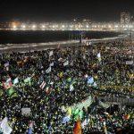 Światowe Dni Młodzieży: Warszawa przyjmie tysiące pielgrzymów