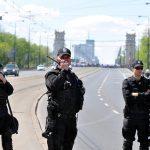 Policja ostrzega przed utrudnieniami w weekend i podaje nr telefonu