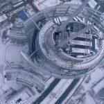Warsaw Spire z iglicami sięgnął 220 metrów [WIDEO Z MONTAŻU]
