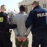 Wbił 20 cm ostrze w brzuch 30-latka. Areszt dla obywatela Chin