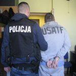 Zatrzymano sprawców włamania o którym pisaliśmy! Okradziono 6-osobową rodzinę