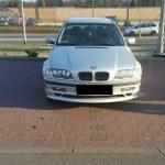 Kolejny król parkingu. Tym razem na Bródnie