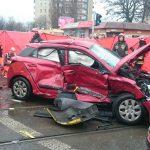 Straż  publikuje zdjęcia tragicznego wypadku. Instruktor nie miał szans [ZDJĘCIA]