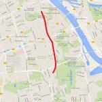 Utrudnienia w związku z marszem KOD. Blisko 30 linii zmieni trasy