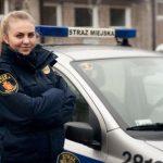 428 kobiet w straży miejskiej. Poznaj niektóre z nich!