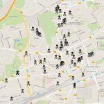 71 miejsc w stolicy skażonych historycznymi zanieczyszczeniami gleby. Sprawdź swoją okolicę [MAPKA]