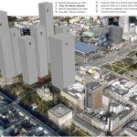 7 gigantycznych wieżowców w centrum wśród zabytkowej zabudowy. Mieszkańcy w szoku