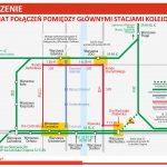 Uwaga! Wstrzymany ruch pociągów na odcinku Warszawa Wschodnia – Warszawa Praga