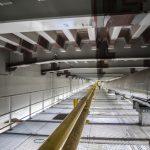 ZDM pokazuje jak wygląda wnętrze… mostu Łazienkowskiego!