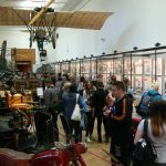 Muzeum Techniki przeniesie się… do Bydgoszczy?